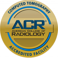 CT ACR Accreditation