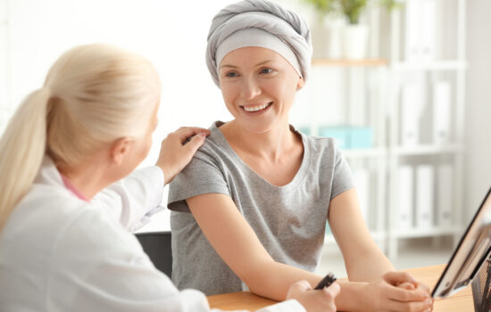 10 Ways to Care for Yourself Before, During, and After Chemotherapy